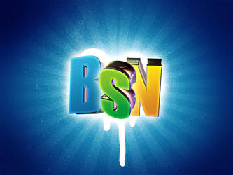 BSN Wallpaper by ice26