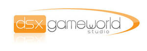 Gameworld Logo by ice26