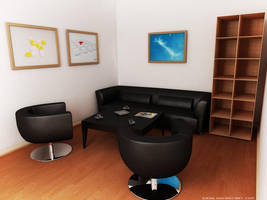 Interior N1 by ice26