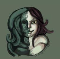 Asenath by lissa-quon