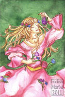 Rose by lissa-quon