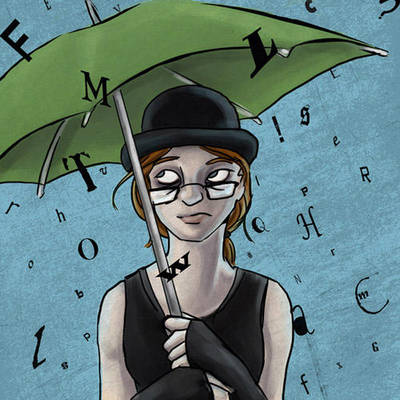 It's Raining Again by lissa-quon