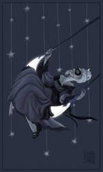 Moonlight Swing by lissa-quon