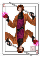 King of Hearts by lissa-quon