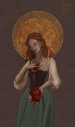 Agatha by lissa-quon