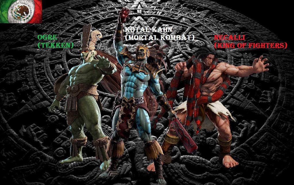Dioses Aztecas Malignos Evil Aztec Gods By Davidbksandrade On
