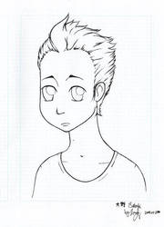 Arashi's Oh-pan by zedstar