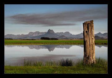 Cape Town II by h9351