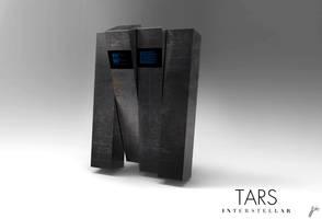 TARS by Maslinar