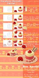 Strawberry Shortcake by JuicyZone