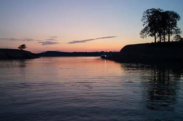 Amazonia Sunset by smudge-92