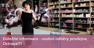 Banner for perfume shop 1 by 2NiNe
