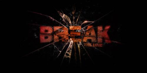 Break the line! by 2NiNe