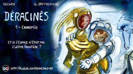 Banniere Deracines Ulule by Gelweo