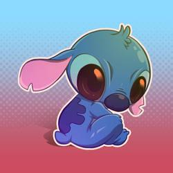 Stitch! by MatsuoAmon