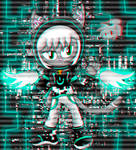 C.E :: Mitsue by LegendQueen01
