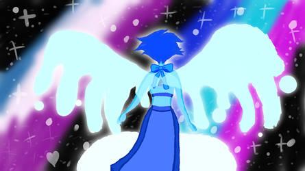 Lapis by AnimePenguin83