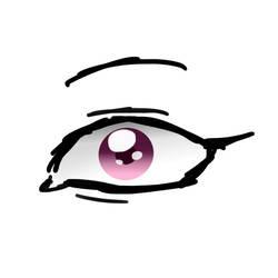 Eye by AmyRose459
