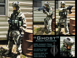 MilSim/Airsoft Player Card by WildTheory