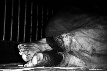 Feet by pOpEy-tGl