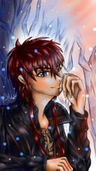 Anime Manga by marybomfigli