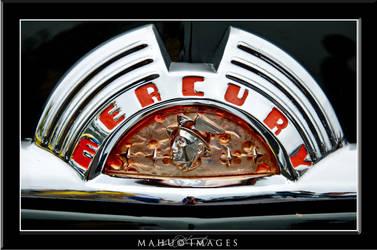Mercury Emblem by mahu54