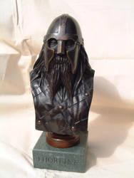 Viking Chief by Sarkazum