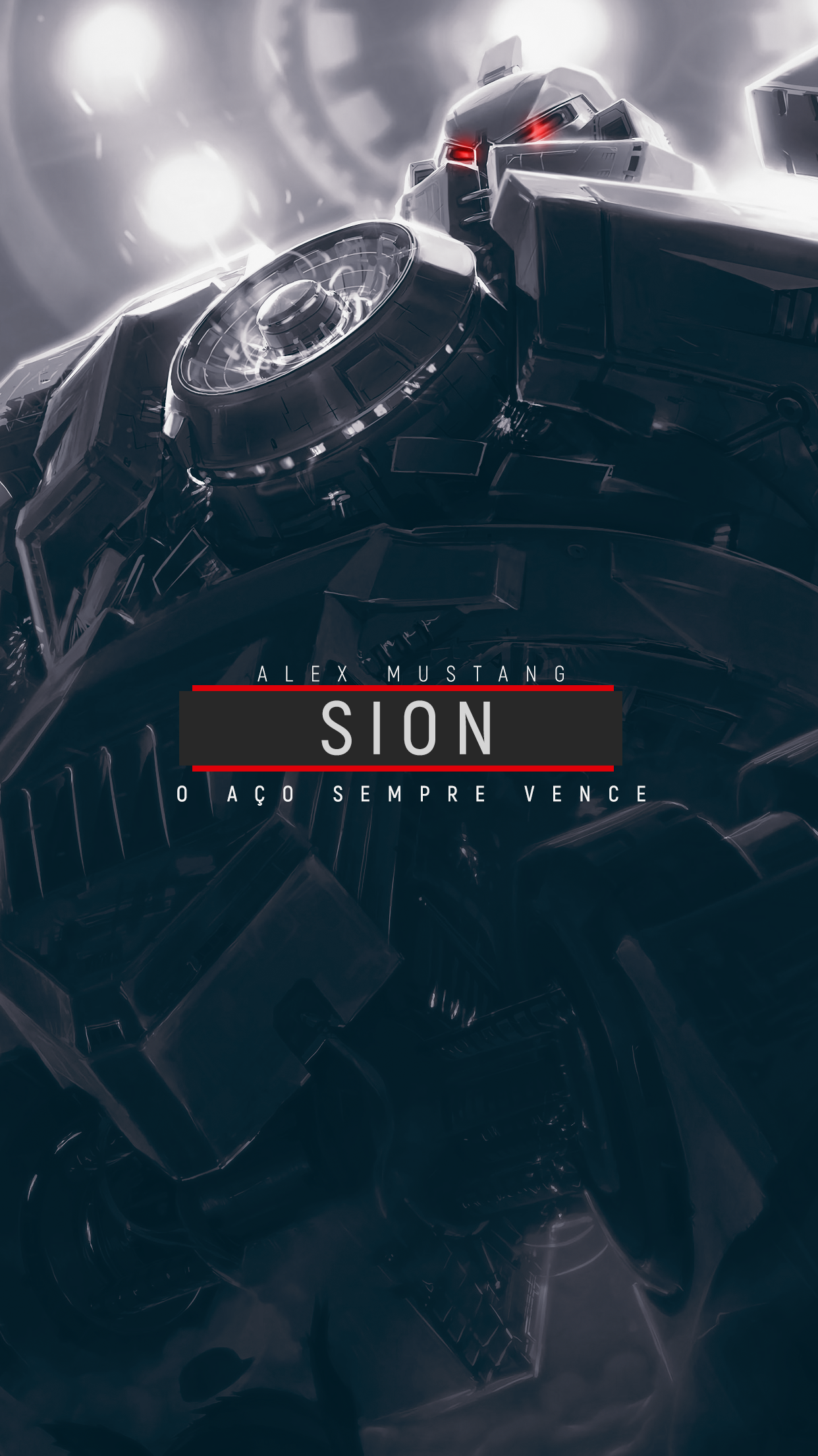 Sion | Mobile by AlexMust4ng