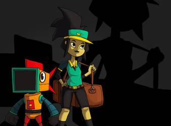 CO workers revealed by TreasureMan