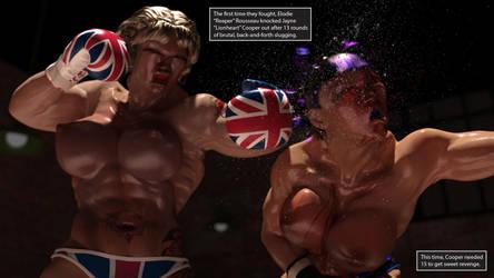 Knockout November, Day 1! 30 Days of Mayhem! by AFCombat