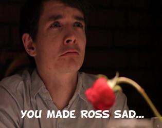 Sad Ross by DarkMario2