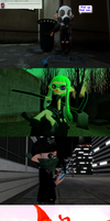 Ask the Splat Crew 1223 by DarkMario2