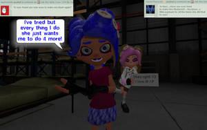 Ask the Splat Crew 1603 by DarkMario2