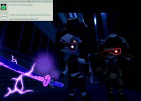 Ask the Splat Crew 1606 by DarkMario2