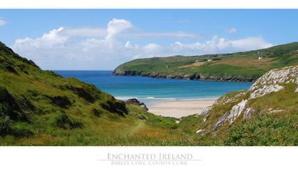 Ireland  II by christinegeier