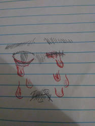 Some shady sketch by SmokiSmokomi