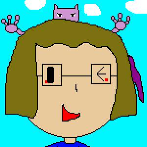 RandomArceus's Profile Picture