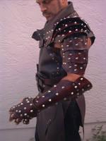 goblin armor 3 by dale-elad