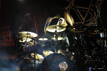 drum by aratrus