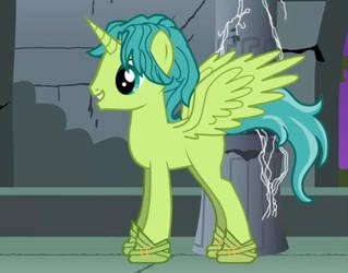 My pony by zooboy159
