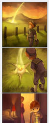 Mini Meteor by ethe