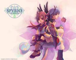 Spyrio by ethe
