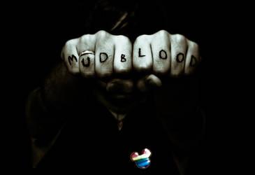 MudBlood. by neko-b