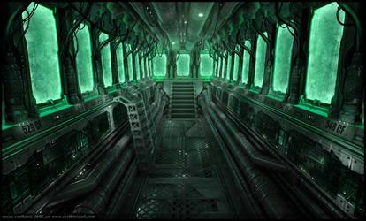 Chambers by ZoranC