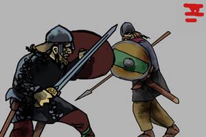 Vikings by PeKj