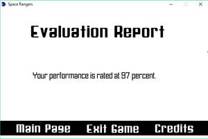 Evaluation Report by PeKj