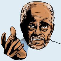 Kofi Annan by PeKj