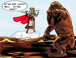 on Troll Patrol by PeKj