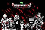 Horrortale Cast by vansprites