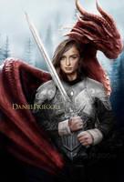 ENID by DanielPriego